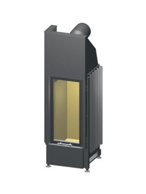 Топка камина SPARTHERM Arte 1Vh Linear 4S