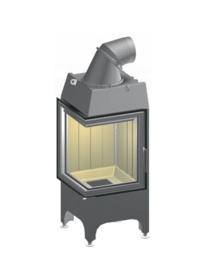 Топка камина SPARTHERM Mini 2L 51 lks S - 4S