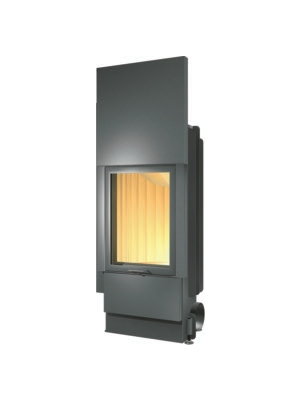Топка камина SPARTHERM Mini R1Vh