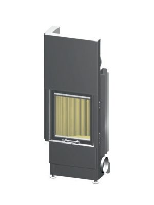 Топка камина SPARTHERM Mini R1Vh Linear 4S