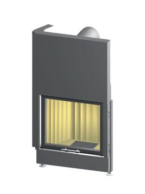 Топка камина SPARTHERM Mini S Linear 4S