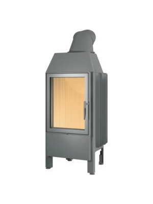 Топка камина SPARTHERM Mini Z1 10 kW