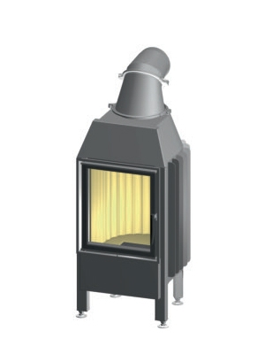 Топка камина SPARTHERM Mini Z1 7 kW