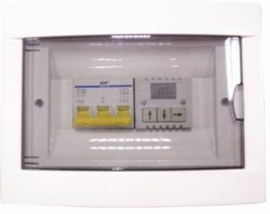Выносной пульт управления для электрокаменок «Ермак»