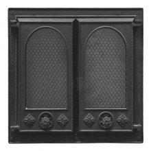 Дверца каминная HTT 102