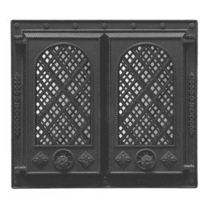 Дверца каминная HTT 108