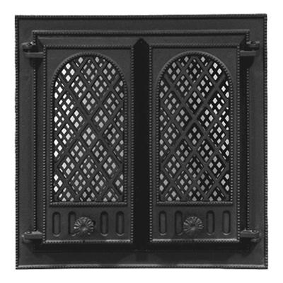 Дверца каминная HTT 117