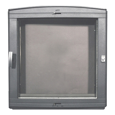 Дверца каминная HTT 501 С