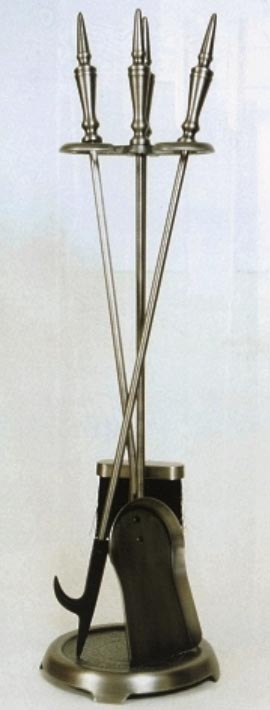 Набор каминный SCHUTT VE401