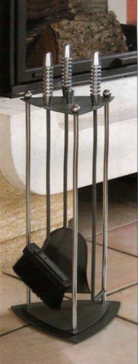 Набор каминный SCHUTT VG315