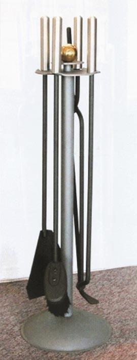 Набор каминный SCHUTT VG40