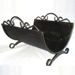 "Подставка для дров ""Акация"" с сумкой"