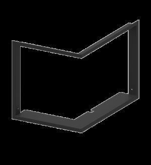 Рамка для каминной топки Alberto Hitze FAL14LG.H-M01