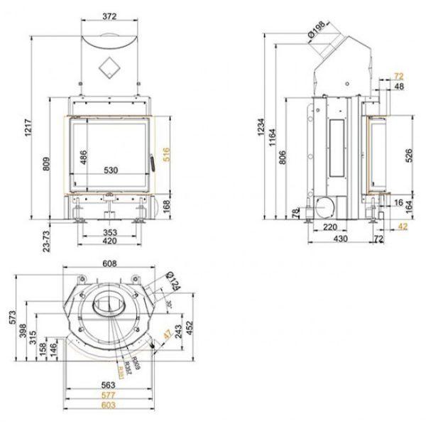 Brunner-Compact-51-55-sfericheskoe-steklo-gorizontalnoe-otkryitie-bez-podema-
