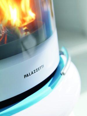 Комплект керамики Mikonos для печи Lady Fire (Palazzetti)