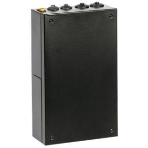 Контакторная коробка WE 4-3, 3-9 кВт (Helo)