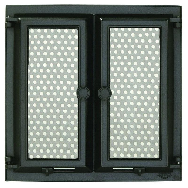 Дверца каминная 0011IK (Aito)