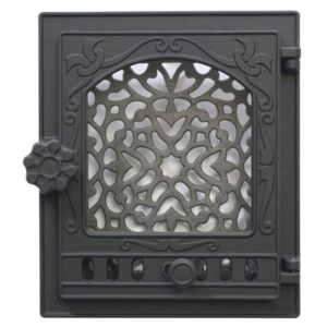 Дверца каминная 0113 (Aito)