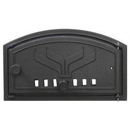 Дверца печи для выпечки 0210 (Aito)