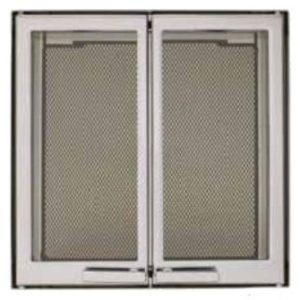 Дверца каминная 9115U (Aito)