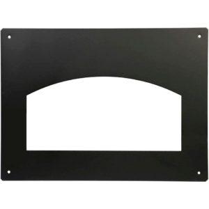 Рамка №4 для дверец печей 440х205/155 (600х443) (Aito)