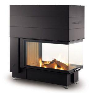 Топка Sunny Fire 56 3D L (Palazzetti)