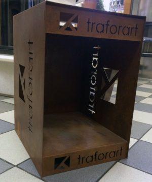 Дровница Trafo (Traforart)